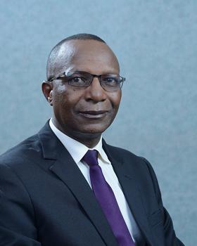 Matthews Tichaona Kunaka