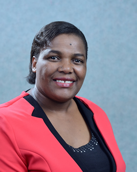 Manyara Mercy Chigunduru