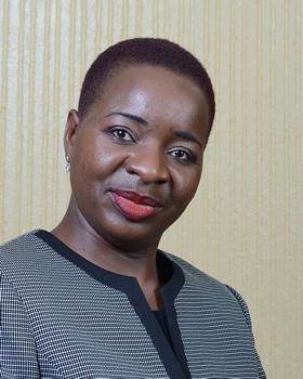 Mrs Kudakwashe Makwara