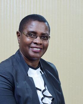 Margireta Makuwaza