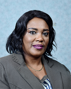 Clara Mukosera
