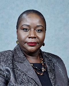 Pamela Mhlanga